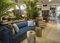 邁阿密 Generator - 邁阿密海灘 - 大廳