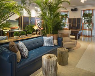 Generator Miami - Miami Beach - Lobby
