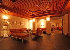 豪瑟瑞士品質酒店 - 聖莫里茲 - 聖莫里茨 - 休閒室