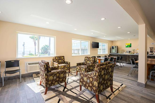 Quality Inn on Aransas Bay - Rockport - Lobby