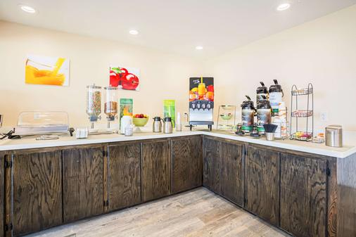 Quality Inn on Aransas Bay - Rockport - Buffet