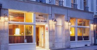 オテル デュ パレ ブルボン - パリ - 建物