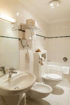 Hôtel du Palais Bourbon - Paris - Phòng tắm