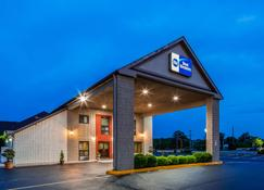 Best Western Galaxy Inn - Dover - Building