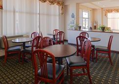 Americas Best Value Inn & Suites Memphis E - Memphis - Nhà hàng
