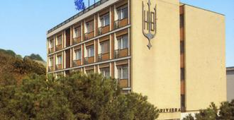 Hotel Riviera - Celle Ligure - Building