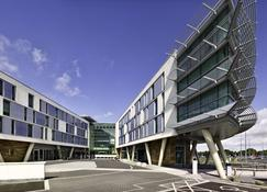 DoubleTree by Hilton Hotel Newcastle International Airport - Newcastle-upon-Tyne - Edificio