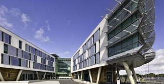 DoubleTree by Hilton Hotel Newcastle International Airport - Newcastle upon Tyne