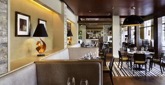 DoubleTree by Hilton Hotel Newcastle International Airport - Newcastle upon Tyne - Restaurante
