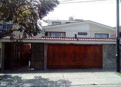 Hospedaje La Anita - Lima - Extérieur