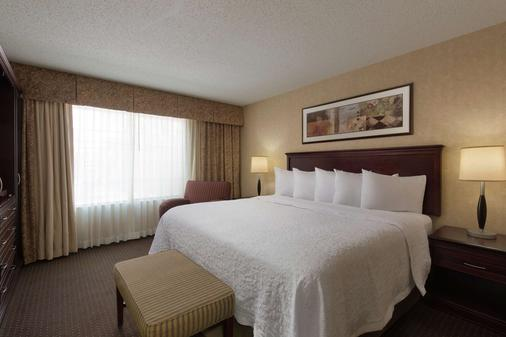 Embassy Suites by Hilton Lubbock - Lubbock - Phòng ngủ