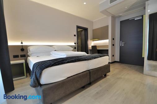 Garda Life - Riva del Garda - Bedroom