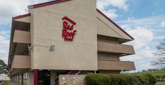 Red Roof Inn Jackson Downtown - Fairgrounds - ג'קסון