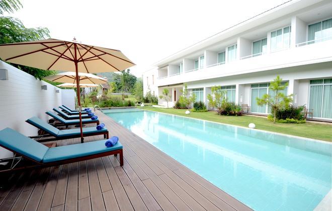 Prairie Hills Resort - Mu Si - Pool