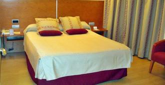Hotel Alfonso VIII - Cuenca - Habitación