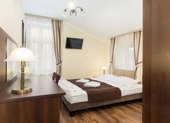 Villa Baltic Dream - Międzyzdroje - Bedroom