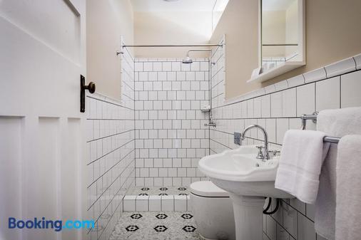 North Sydney Hotel - Sydney - Bathroom