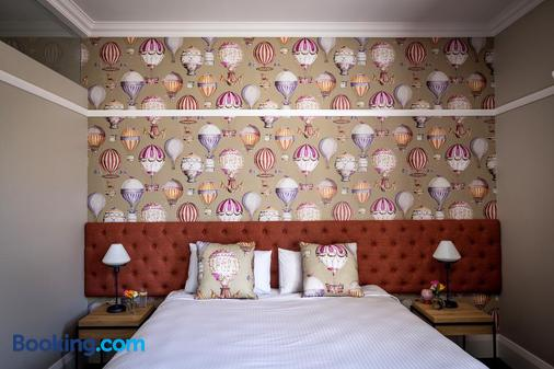 North Sydney Hotel - Sydney - Bedroom