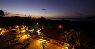 Best Western Tamarindo Vista Villas - Tamarindo - Vista externa