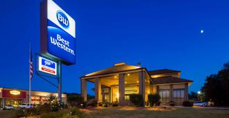 Best Western Ambassador Inn & Suites - Wisconsin Dells - Edificio
