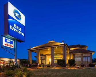 Best Western Ambassador Inn & Suites - Wisconsin Dells - Building