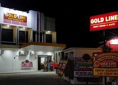 Gold Line Guest House - Pontianak - Building