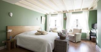 The Abiente Rooms - Brujas - Habitación