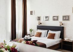 Ribas Apart Hotel - Odessa - Phòng ngủ