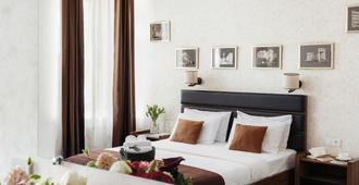 Ribas Apart Hotel - Odesa - Bedroom