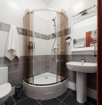 Ribas Apart Hotel - Odessa - Phòng tắm