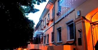 Ribas Apart Hotel - Odesa - Building