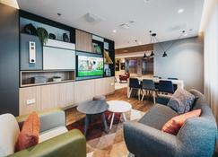 Holiday Inn Eindhoven Airport - Eindhoven - Lounge