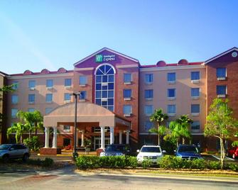 Holiday Inn Express Hotel And Suites Orange City - Orange City - Gebäude