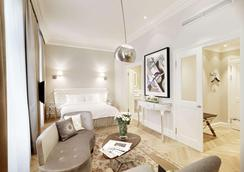 Hotel Sans Souci Wien - Vienna - Bedroom