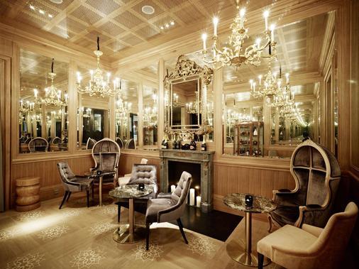Hotel Sans Souci Wien - Vienna - Bar