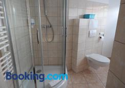 Dom Sw. Jozefa - Szczecin - Bathroom