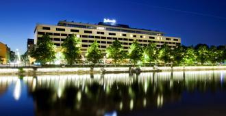 Radisson Blu Marina Palace Hotel, Turku - Turku - Building