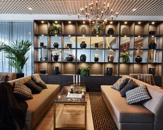 Radisson Blu Marina Palace Hotel, Turku - Turku - Lounge