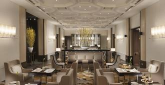 Mandarin Oriental Guangzhou - גואנגג'ואו - מסעדה