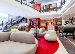 Novotel Luxembourg Centre - Luxembourg - Lobby
