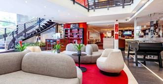 Novotel Luxembourg Centre - לוקסמבורג סיטי - לובי