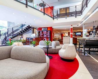 Novotel Luxembourg Centre - Luxemburgo - Lobby