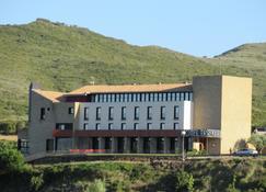 Triskel - Sos Del Rey Catolico - Building