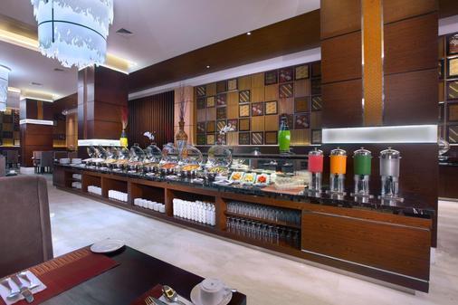 The Alana Hotel and Convention Center - Solo - Surakarta - Buffet