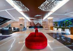 The Alana Hotel and Convention Center - Solo - Surakarta City - Hành lang
