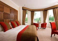The Glenmoriston Townhouse Hotel - Inverness - Habitación