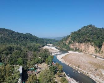 Riverside by Aahma - Rāmnagar - Outdoor view