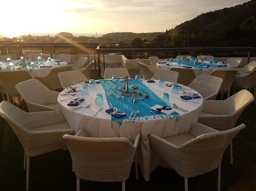 The Yama Hotel Phuket - Karon - Αίθουσα συνεδριάσεων