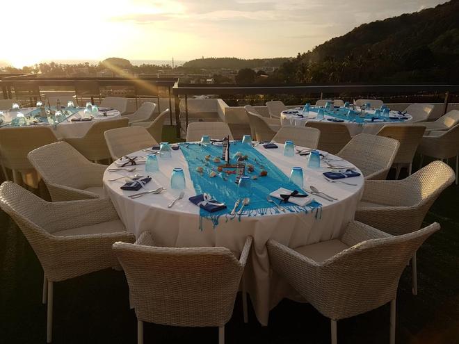 The Yama Hotel Phuket - Karon - Juhlasali