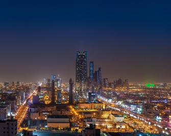 Ascott Rafal Olaya Riyadh - Riyadh - Outdoors view